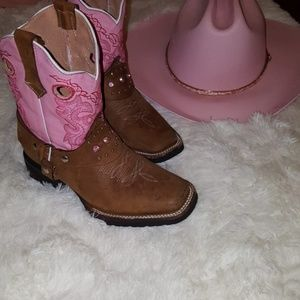 Other - Kid Western Boots